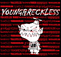 01- Young&Reckless feat A.K (prod. by Xclusive)