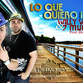 Lo que quiero de ti-Willy Wonk Ft. 7 Mueckas prod by Blend & NeoN HIGH MUSIC 2013