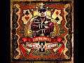 CyHi The Prynce - Stadium feat. B.o.B.