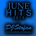 DJŠtofan - June Hits (2013)