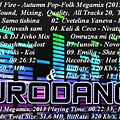 DJ Fire - Autumn Pop-Folk & EUROdance Instrumental Megamixes