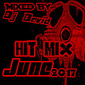 Dj Devid - Hit Mix June 2017