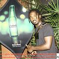Deejay Africano Powered by Heineken Live Mix at Cayenne in Kampala - Green Lights Saturday Party on June 07th 2014