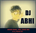 dingiri mama_Dance Mix_Promo_DJ Abhishek_DJ As_Production