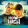 How High (Intro) (prod. Man Ma