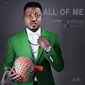 All of me John Legend cover by Kpeace