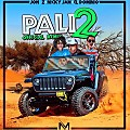 Jon Z Ft. Nicky Jam & Ele A El Dominio - Pali2 (Official Remix)