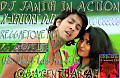 Obagen-Tharam_ReGGaEtone_Mix_DJ _Janith_In_Action