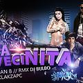 la vecinita plan b rmx dj bulbo final