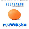 Youngnash - Mafreaks ft Mariachi and MarcQues ( prd by Youngnash #TeamRehab)0774044648