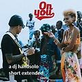 Tekno - On You (DJ Handsolo Short Extended)