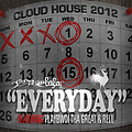 Everyday Featuring Playbwoi, Young Rell (dirty)