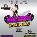 Bachata Hit Mix Tape Vol.2