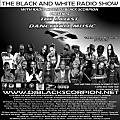 The Latest Dancehall Music on The Black and White Radio Show Vol. 46 (10-3-17)