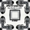 Apple City Kidney Punch ( Ken Nordine vs wAFF )