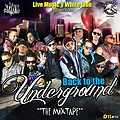 Live Music & White Lion Presentan - Back To The Underground (The Mixtape) (2013) (By @JoanPrrra)