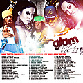 Bizzy World A Girl Movements UK Presents The Glam Dancehall Mix Vol 11 [Aug 2012]