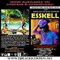Esskell - Radio Interview on The Black and White Radio Show 10-24-17