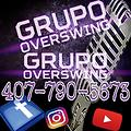 Grupo Over Swing - Por El Alcohol