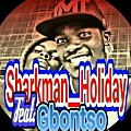 Sharkman_Holiday_feat_Gbontso