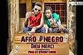 AFRO-NEGRO- DIEU MERCI-PROD BY UTMOST DARK