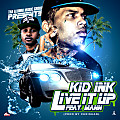 Live It Up (feat. Mann) (Prod. by Chrishan)