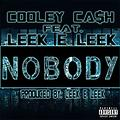 Nobody feat. Leekeleek(Produced By Leekeleek)