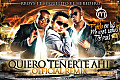 Quiero Tenerte Ahi (Official Remix) (Www.HoyMusic.Com)