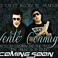 BlaCk tOy Ft. Jacoby ' El Musicabron' - Vente Conmigo (PREVIEW) Prod. By Cristian Kriz 'The Producer'