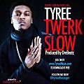 Tyree - Twerk Slow