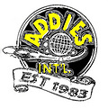 KING ADDIES - JUGGLIN IN LONG ISLAND NY 7 AUG 1998