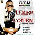 SYSTEM Jonny Blaze Riddim (MIXED BY BEATZ DAKAY)