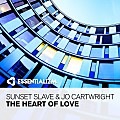Sunset Slave & Jo Cartwright - The Heart of Love (Original Mix)