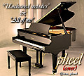 Unchained melody (Cover) by PHEEL