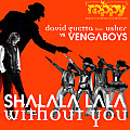 rappy-Shalala Lala Without You (Vengaboys VS David Guetta ft Usher)