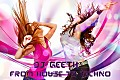 From House To Tecnno Mix By DJ GEETH