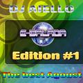 Dj Aiello - E-Balada Set Mix Agoust 2014