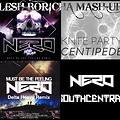 NeroVsKill The NoiseVsKnife PartyVsDelta HeavyVsSouth Central - Must Be The  Centipede (LESH BORICHA MASH-UP)