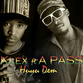 KLEX ft ALEXANDER a.k.a A PASS - HUYU DEMU # First Capital Riddm # 2014