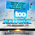 Feel Me ft. Wizkid | tooXclusive