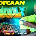Popcaan - Unruly Rave [Block Party Riddim]