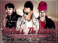 Peleas De Amor (Prod. By J Tones) (Secret Family) (By Rido)