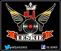 DJ LESKIE SCREAM AND SHOUT {OLD SCHOOL DANCEHALL}
