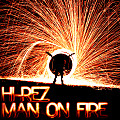 Hi-Rez - Man On Fire
