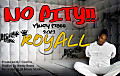 ROYALL - NO PITY