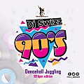 Dj Swizz 90's Dancehall Juggling [90 bpm edition]