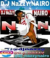 D.j NaZzY NaiRo cool BLuse vol.1 (2017)