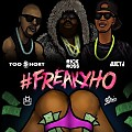 Rick Ross -  Freaky Hoe (Feat. Juicy J, & Too Short)