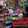 #258 DJ DestroyD - Dubstep Domination Mix Part 11