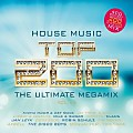 HOUSE TOP 200 MEGAMIX VOL 15 CD4